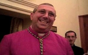Mons. Satriano avvia il ministero dell'Arcidiocesi di Brindisi-Ostuni: gli auguri di Rossi