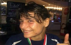 Boxe: Eva Magno convocata in nazionale