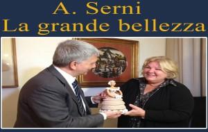 """""""Vendola incontra la figlia del Che! Io ci sono"""" (Parte III). Di A. Serni"""
