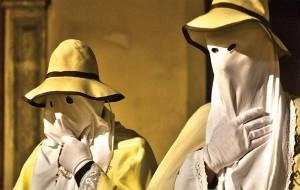 Verso la Settimana Santa: Mercoledì 13 concerto dei Maltesi al Teatro Italia