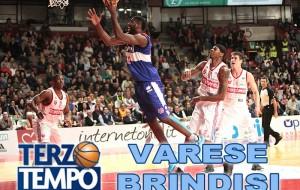 Terzo tempo: il video di Varese-Brindisi
