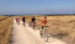 Sabato 25 cicloescursione al Parco delle Dune Costiere assieme a Madera Bike