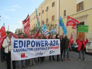 Bari  21 Marzo EDIPOWER