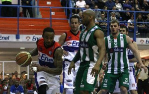 New Basket Brindisi-Avellino=81-67 Photogallery di Maurizio Pesari