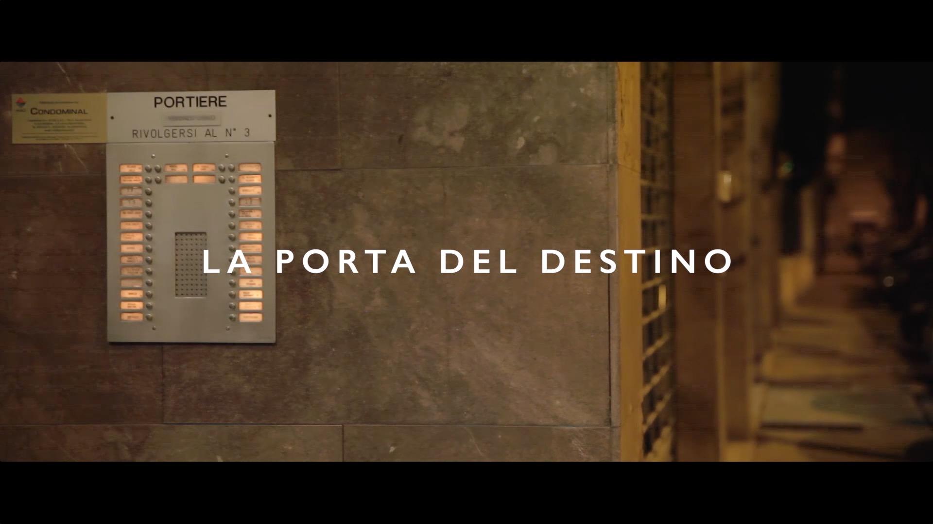 Il regista francavillese alessandro zizzo vince il formia - La ragazza della porta accanto colonna sonora ...