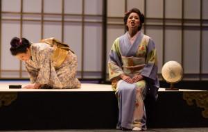 """L'atmosfera esotica di """"Madama Butterfly"""" pronta a coinvogere il Nuovo Teatro Verdi"""