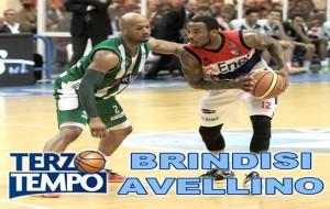 Terzo tempo web: il video di Brindisi-Avellino