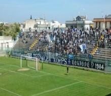 Il Brindisi cade ancora in casa: il Pomigliano si impone per 1-0