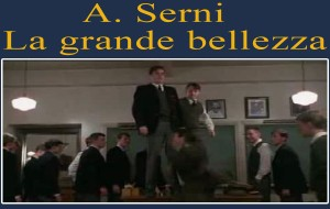 Lettera ad una immaginaria professoressa (professore) del Liceo Classico di Brindisi. Di A.Serni