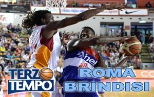 Terzo tempo web: il video di Roma-Brindisi