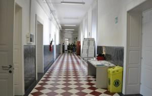 Scuola Pessina: lavori in corso nelle 10 aule inagibili al pianterreno