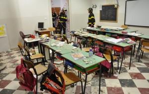 """Adoc: """"c'è ancora tanto da fare sulla sicurezza nelle scuole"""""""