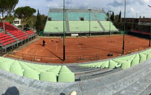 La CGIL sul licenziamento di tre lavoratori del Circolo Tennis
