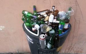 Diario di bordo n. 276: occhio all'abuso di alcool