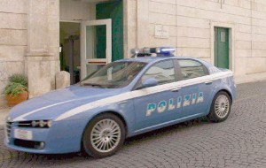 Maltrattamenti in famiglia e resistenza a Pubblico Ufficiale: un arresto ad Ostuni