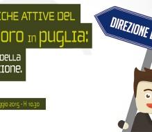 """Lunedì a Francavilla focus su """"Politiche attive del lavoro in Puglia: Il Ruolo della Formazione"""""""