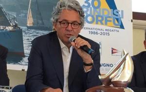 Teo Titi eletto presidente della Sezione trasporti-porto e logistica di Confindustria Brindisi