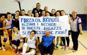 Under 16: la New Volley Brindisi conquista le finali nazionali
