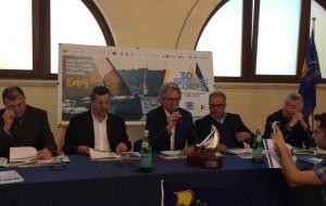 Buon vento Brindisi-Corfù: presentata l'edizione del trentennale