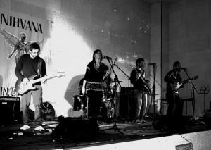 Roberto DAmbrosio Band