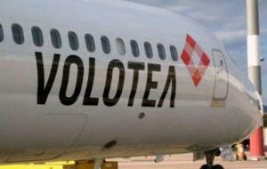 Volotea annuncia nuovo collegamento tra Brindisi e Milano Linate