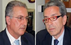 Face to face con Giuseppe Marchionna. Video intervista di Antonio Celeste