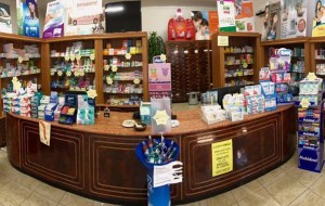 Brindisi, ok in Commissione per la proposta di FI:  buoni da spendere nella Farmacia Comunale