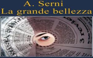 La forza dei fatti. Di A.Serni