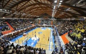 Questione Palasport: venerdì 26 l'incontro tra Amministrazione e New Basket Brindisi