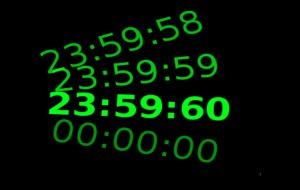 Un minuto di 61 secondi… Di Guido Giampietro