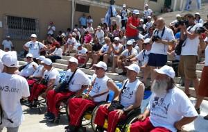 L'unione Italiana Vela Solidale sceglie Brindisi per il prossimo raduno nazionale