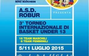 """Tutto pronto per la III edizione del torneo """"Brindisi porta del Salento"""""""
