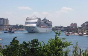 """Authority: """"nel porto di Brindisi rispettate le norme a tutela della salute, della sicurezza e dell'ambiente"""""""