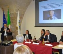 Legalità e riscatto del territorio: Rotary Club Brindisi Valesio a Masseria Canali