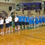 Memorial Todisco: vince la Grecia