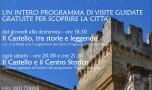 Parte #mesagnedascoprire, visite guidate per promuovere i Beni Culturali