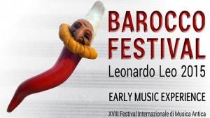 """Al via il XVIII """"Barocco Festival Leonardo Leo"""". Tra ricerca e bellezza"""