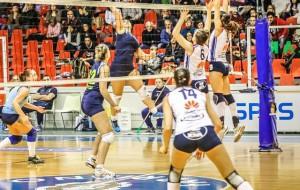 Mesagne Volley: l'ultima novità è la schiacciatrice Giorgia Valente