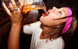 Minorenne in ospedale per intossicazione da alcool