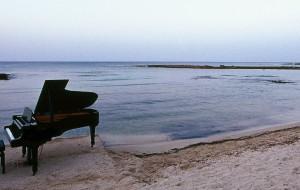 Concerto all'alba: il 22 Agosto Cesare Picco a Torre Guaceto