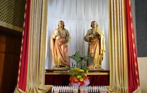 Tutto pronto a Francavilla Fontana per la Festa dei Santi Medici 2019