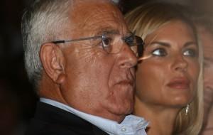 Lutto nel mondo del basket. È morto Antonio Corlianó, ex presidente del Brindisi