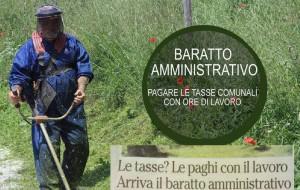 """Denuzzo: """"La Città Futura"""" adotterà il """"Baratto Amministrativo"""""""