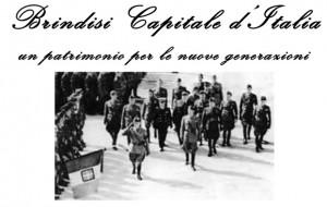 """Il Consiglio Comunale rivendichi il ruolo di """"Brindisi Capitale"""". Di Aldo Indini"""