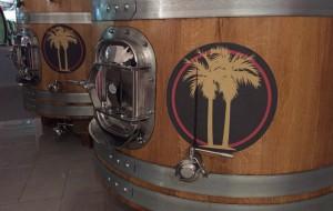 Gli Stati Uniti d'America aprono al brand Cantine Due Palme di Cellino San Marco