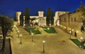 Come valorizzare il castello di Oria. La discussione della sesta commissione consiliare regionale