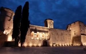 Corrado (Senato Gruppo Misto – Commissione Cultura) – Interrogazione parlamentare in Senato sul Castello di Oria