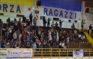 Domani Ostuni-Ceglie: derby di alta classifica
