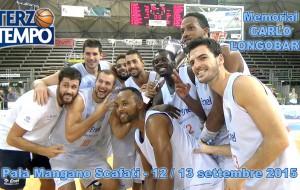 Terzo tempo web: il video del torneo di Scafati