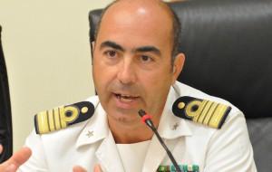 Arriva la conferma ufficiale di Patroni Griffi a Presidente dell'Autorità di Sistema. Il saluto del Comandante Valente
